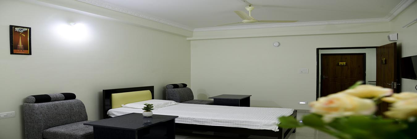Luxury Retirement Old Age Homes in Hyderabad